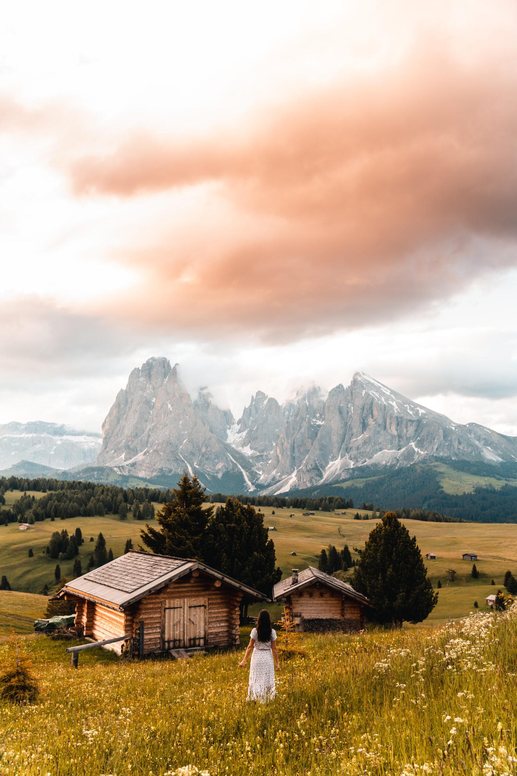 Alpe di Siusi |Seiser Alm
