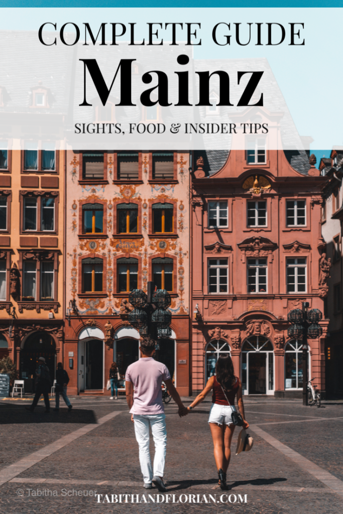 Complete Mainz Travel Guide