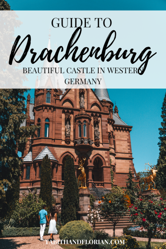 Drachenburg Castle Guide