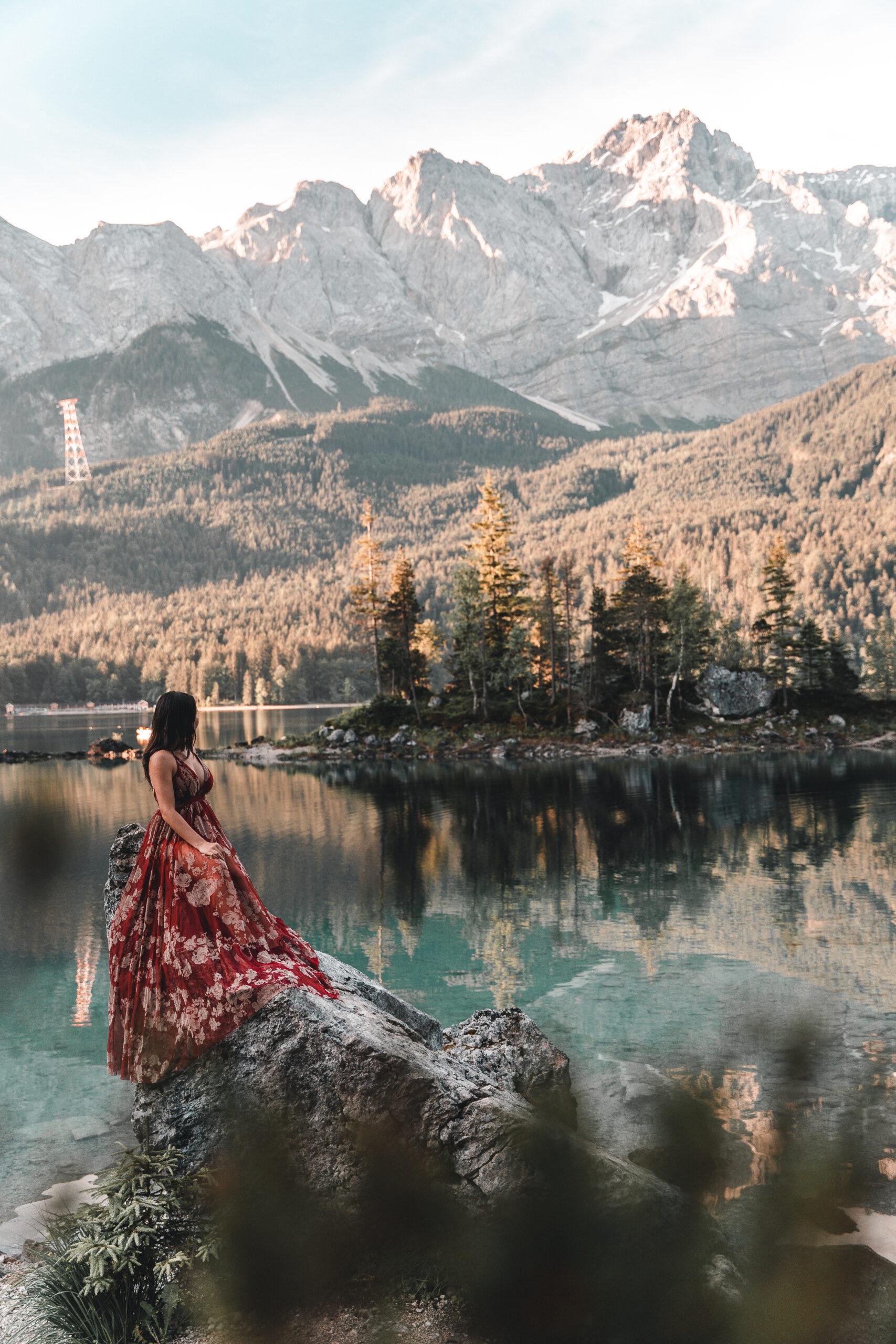Eibsee Photography |Eibsee in Bayern