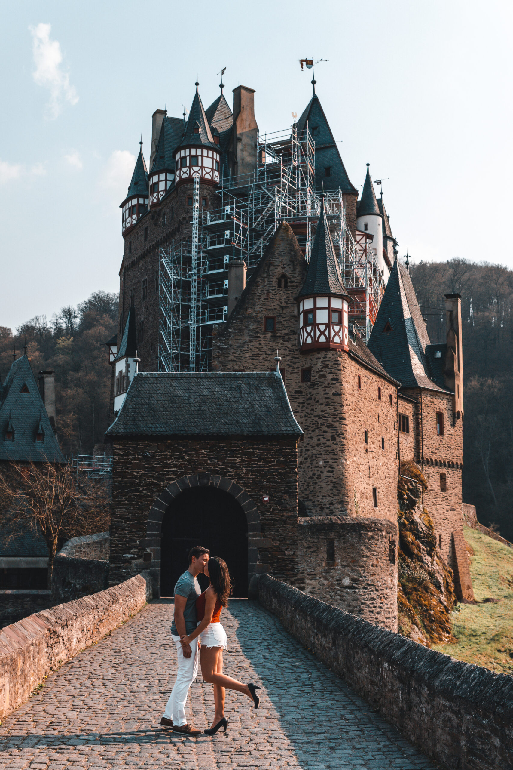 Eltz Castle Photography Tips by Tabitha & Florian