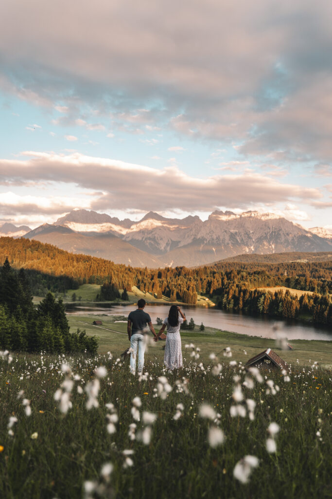 Geroldsee |Photo Spots in Bavaria