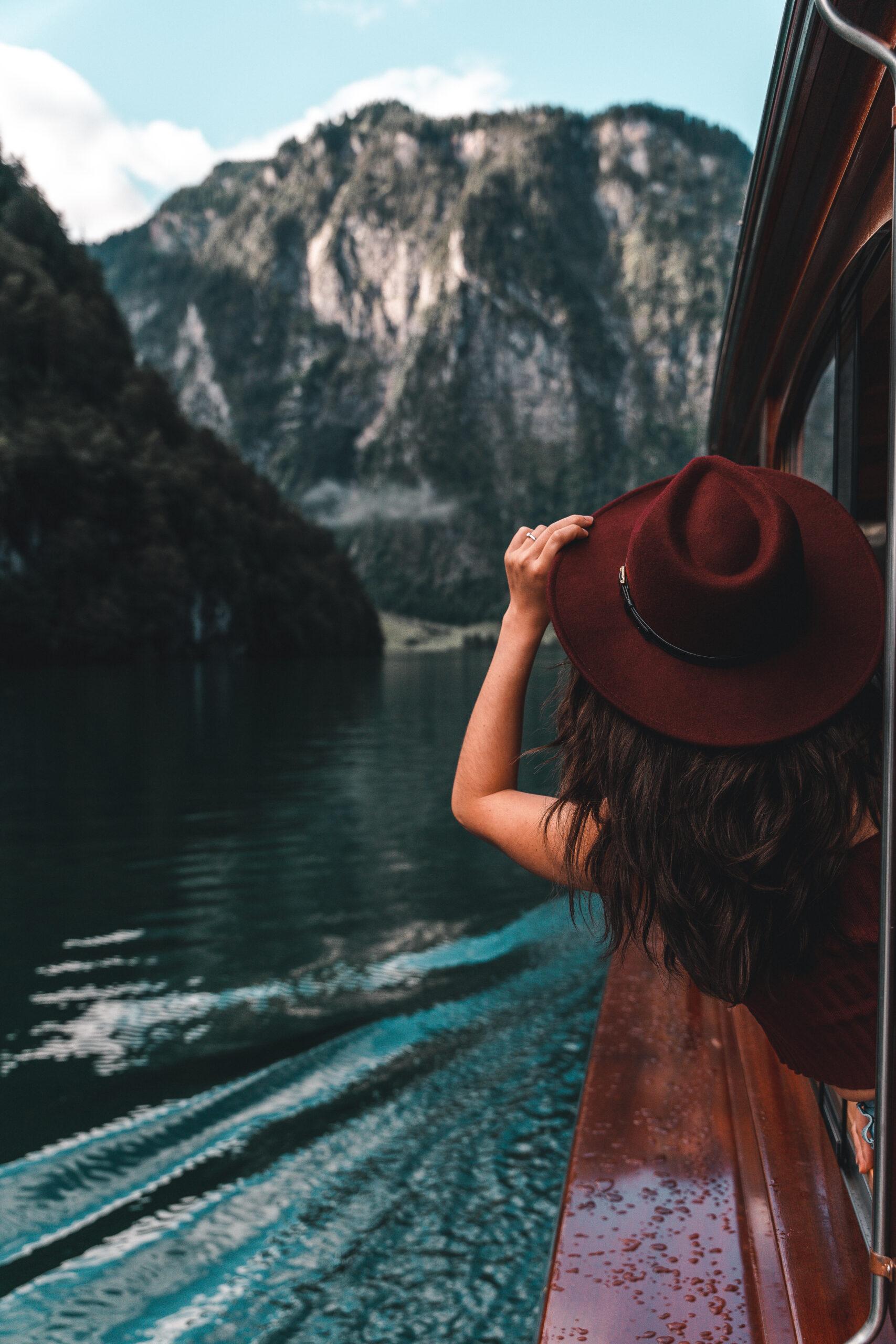 Königssee in Berchtesgaden | Travel Photography by Tabitha & Florian