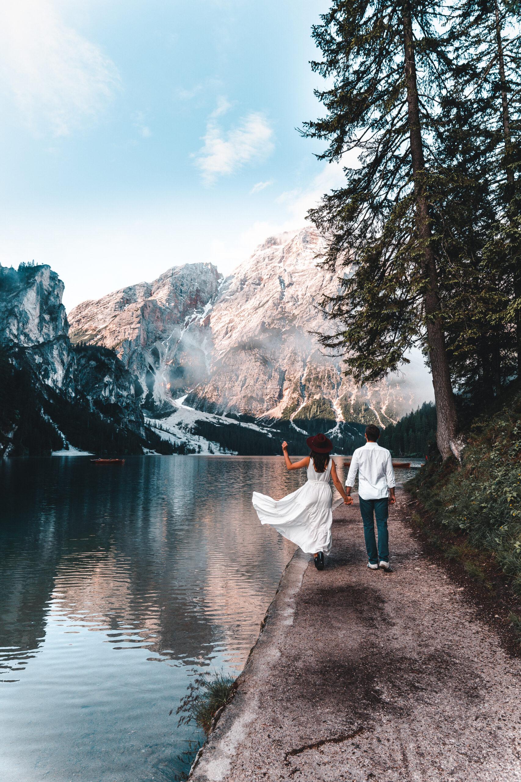 Lago di Braies |Complete travel guide for Lago di Braies