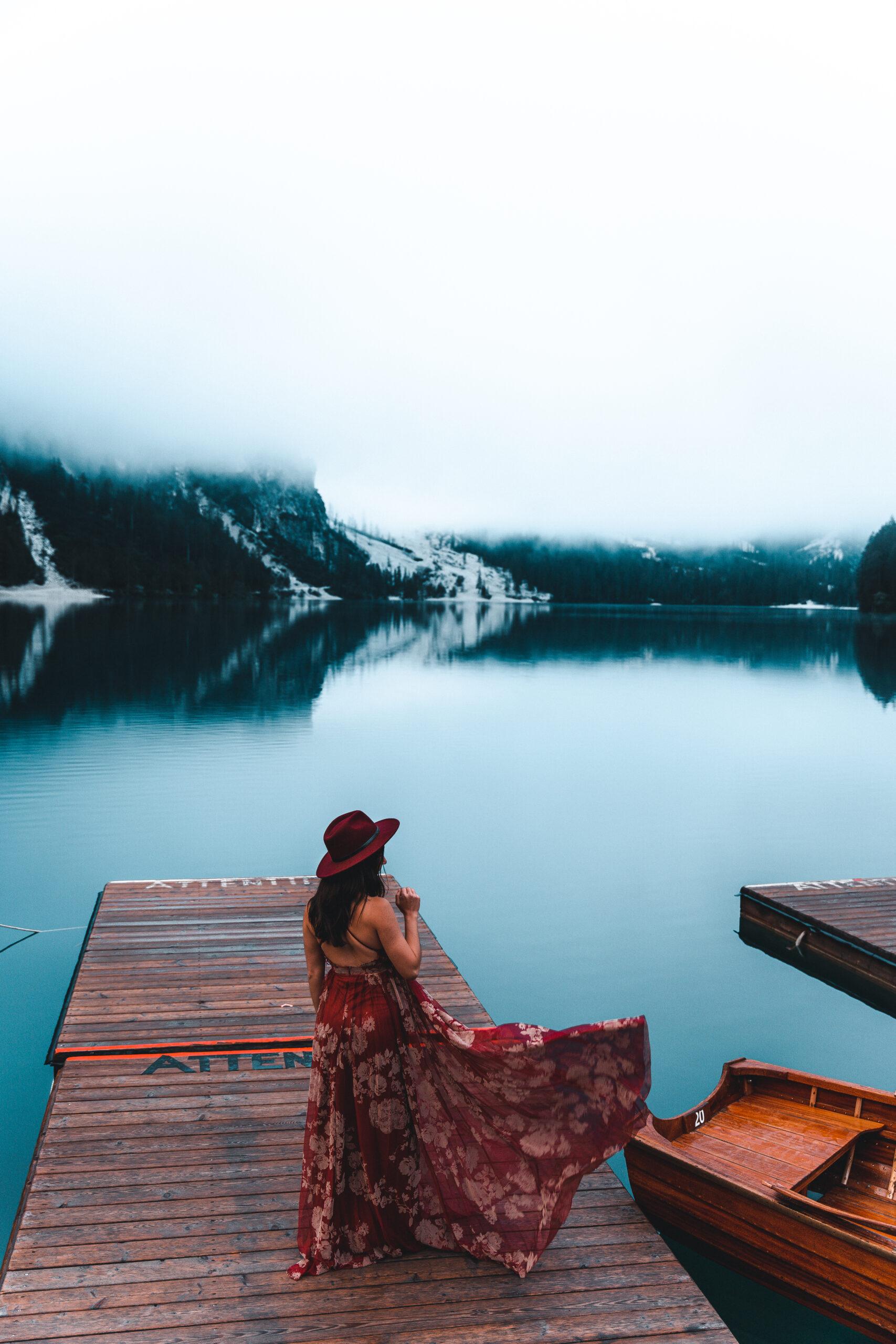 Lago di Braies in Italy - Full Travel Guide