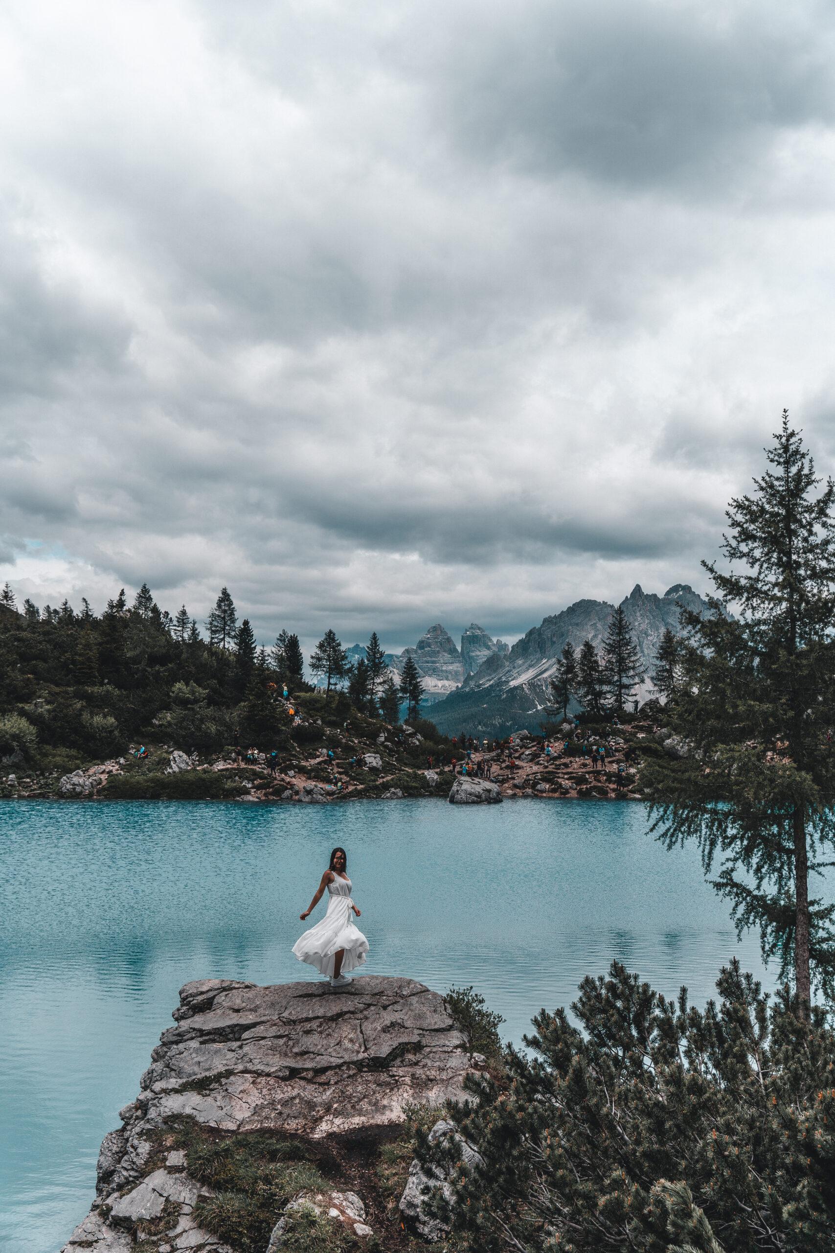 Lago di Sorapis Complete Travel Guide