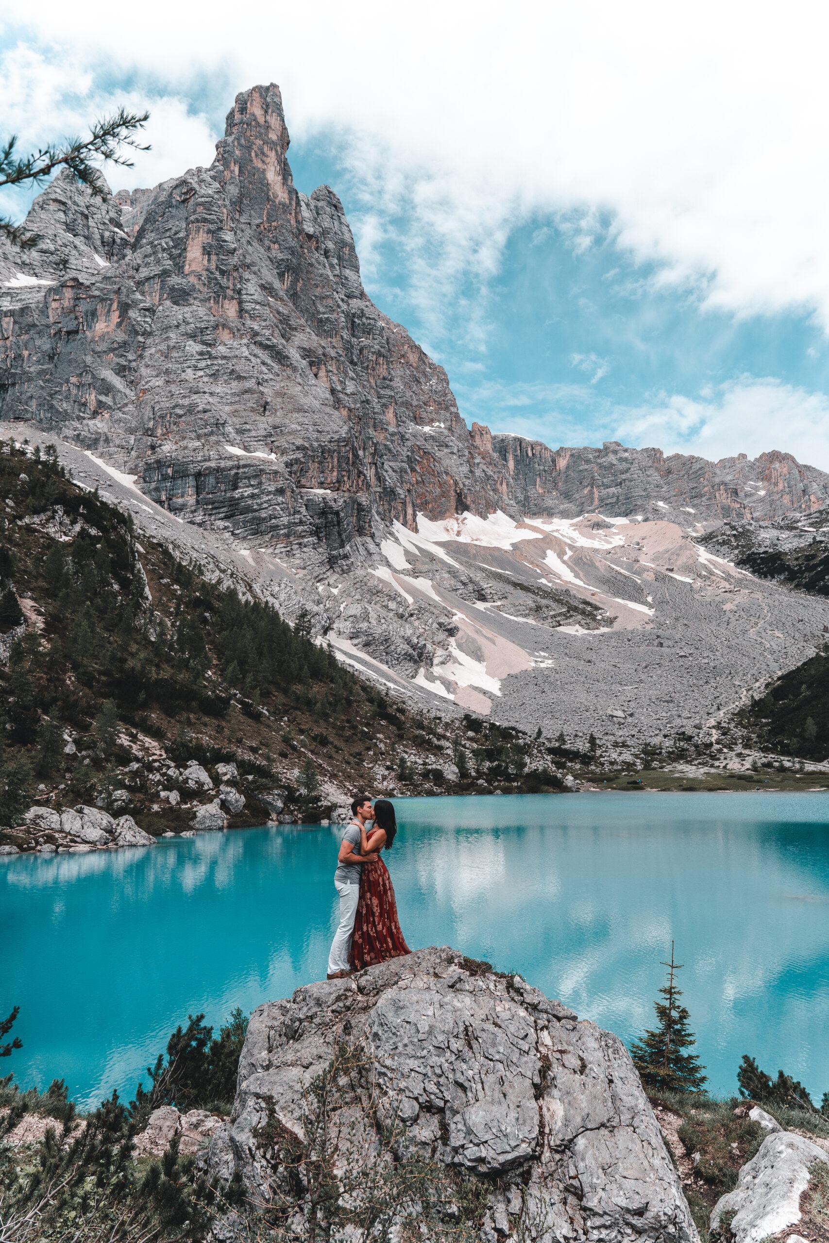 Lago di Sorapis Photography Tips