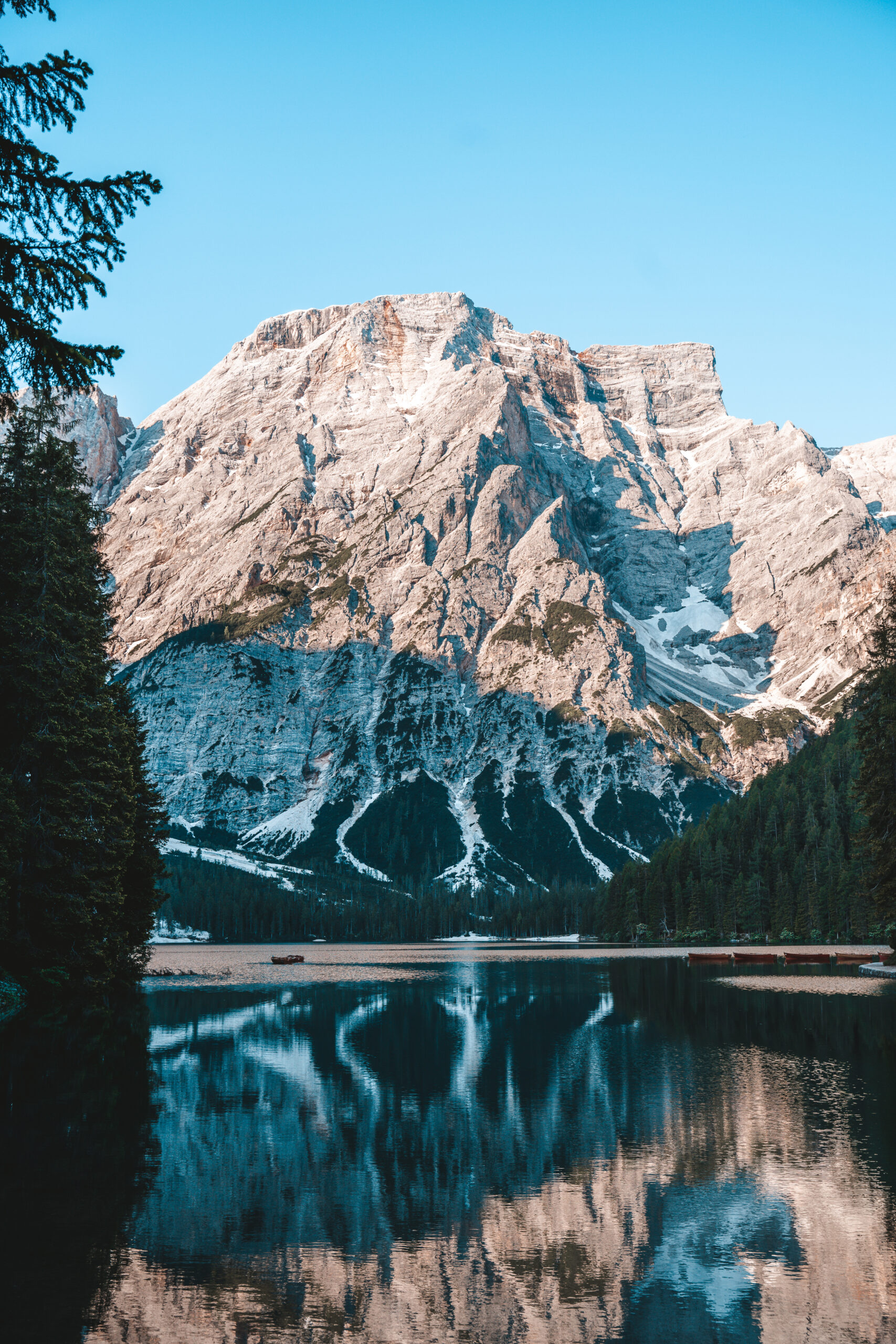 Lake Braies Photography Guide