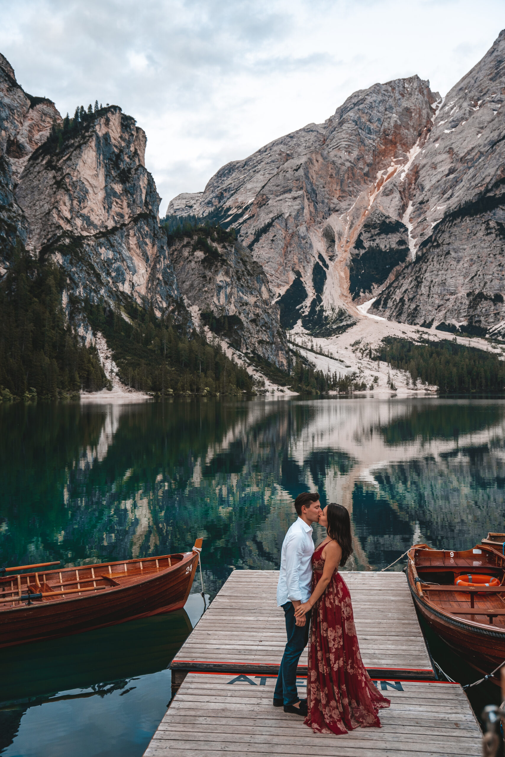 Lake Braies complete travel guide