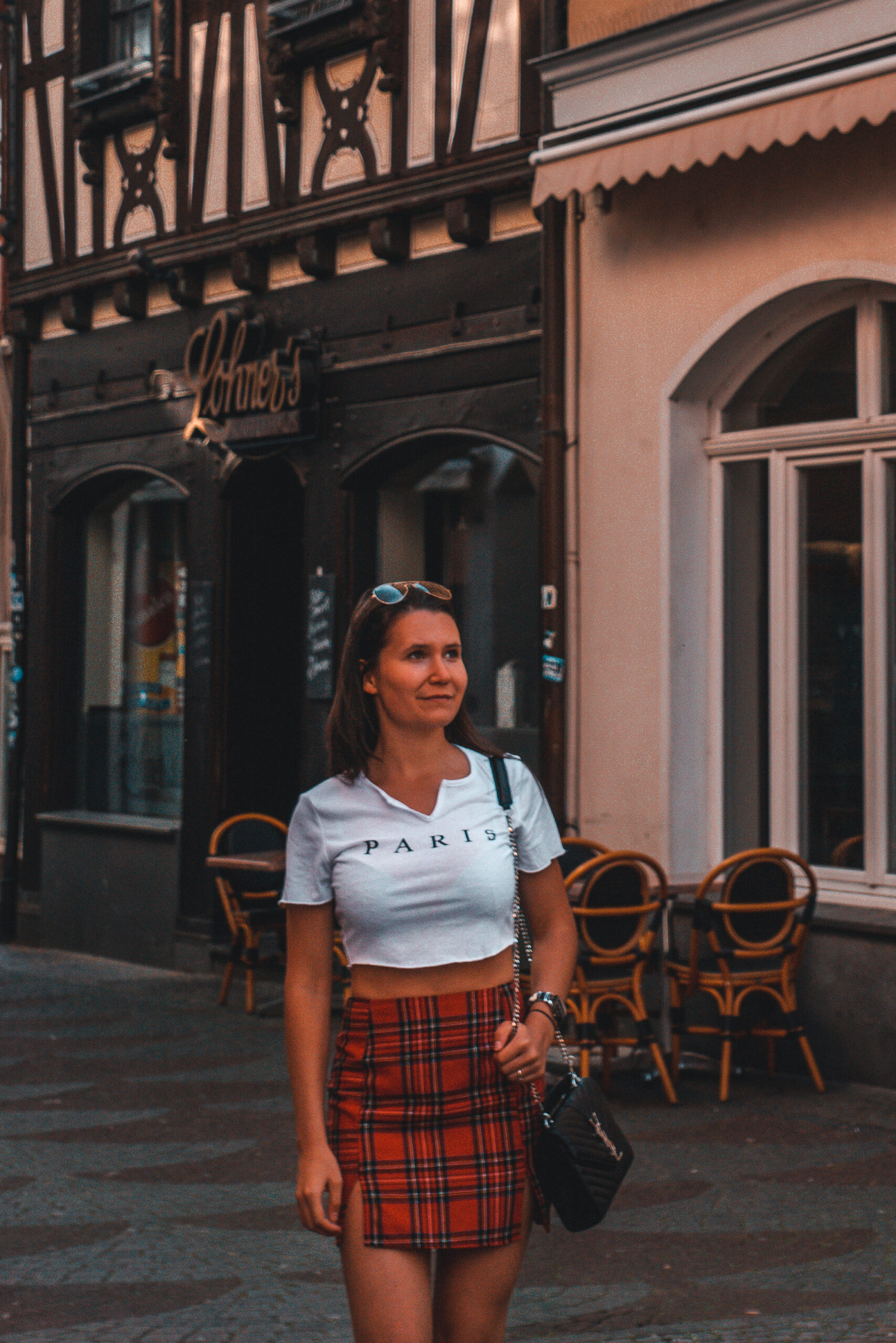 Linz am Rhein | Day Trips from Cologne