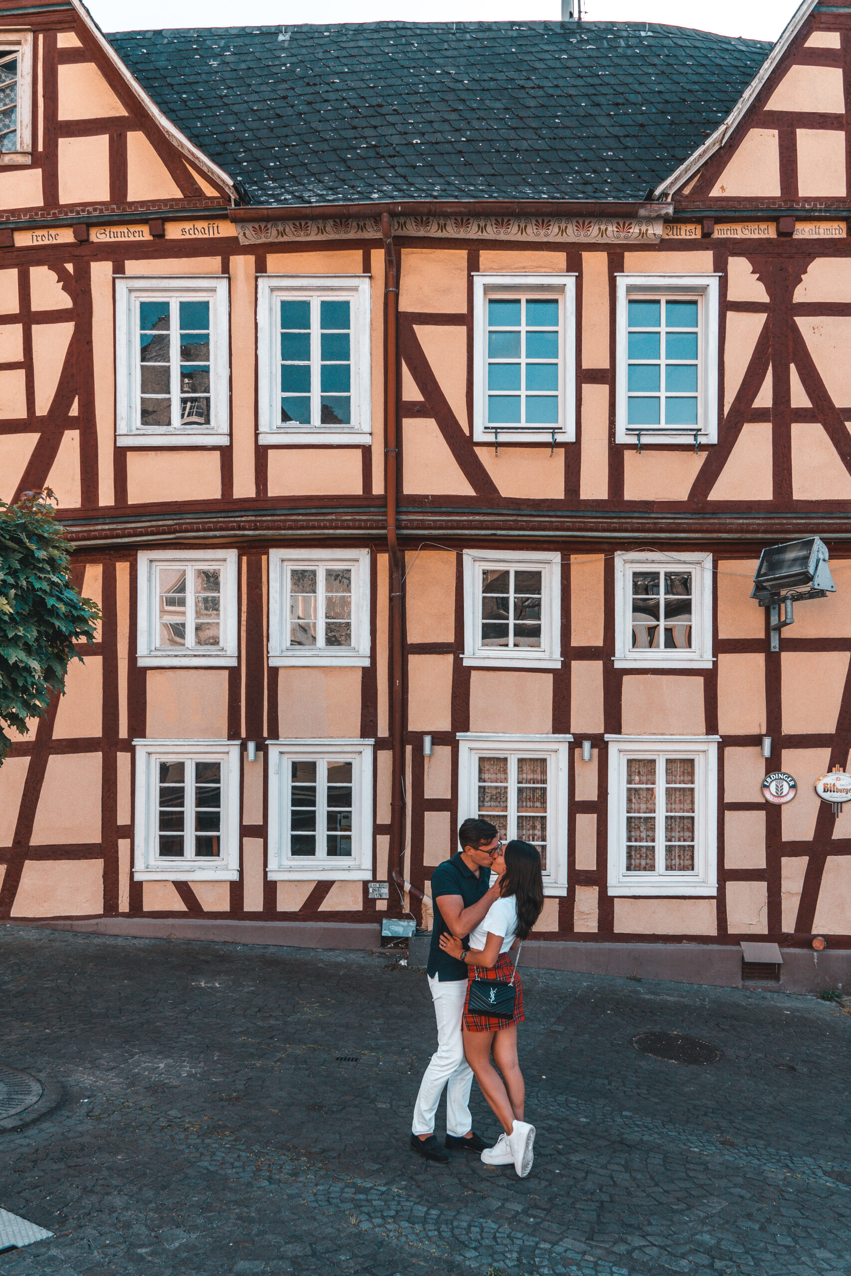 Linz am Rhein | Travel Guide for day trips from Cologne