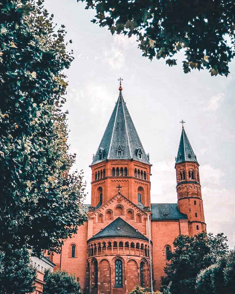 Mainz Travel Guide