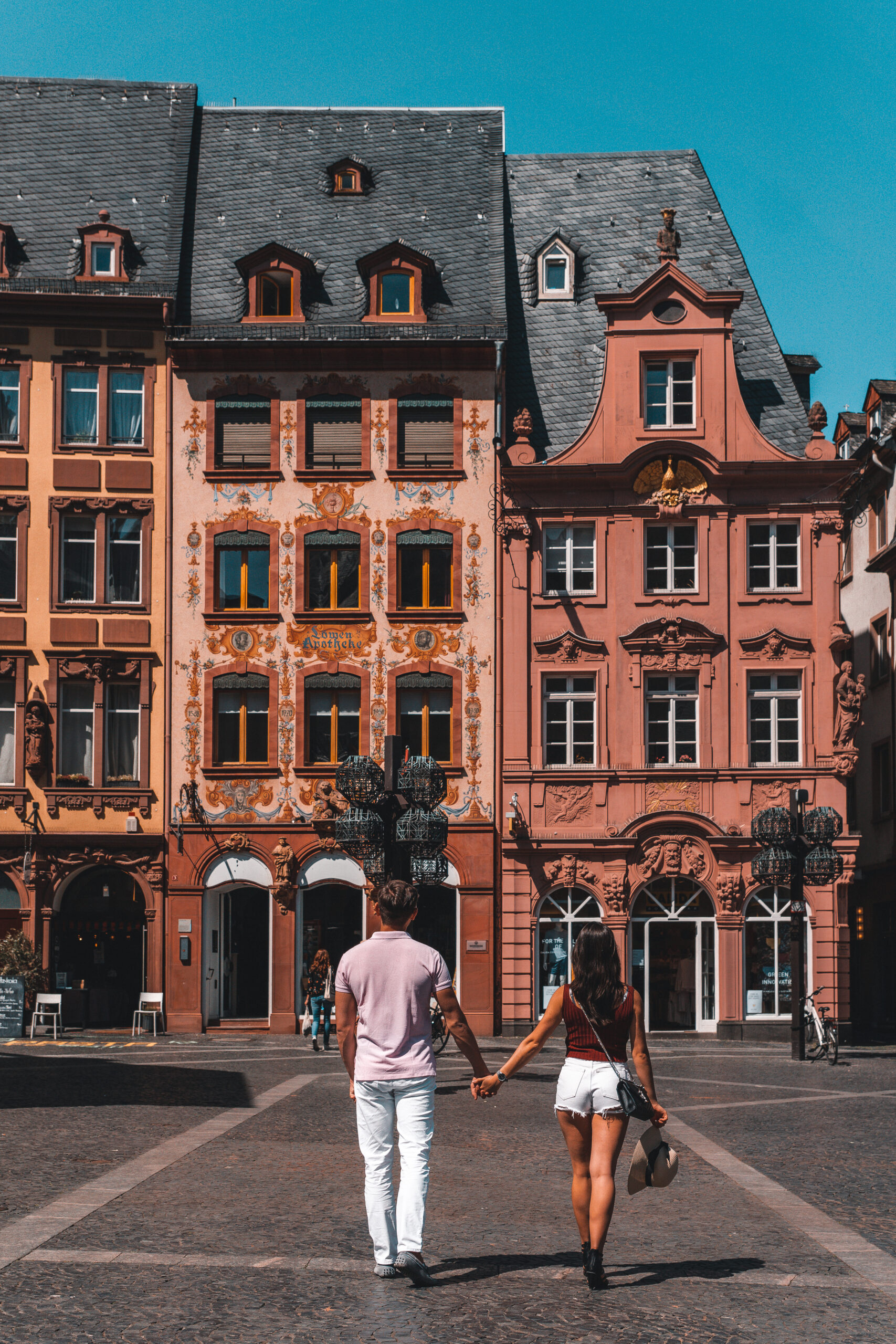 Mainz Travel Guide | Travel Couple Guide to Mainz