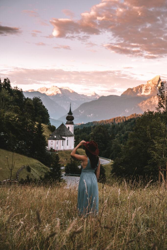 Maria Gern Travel Guide