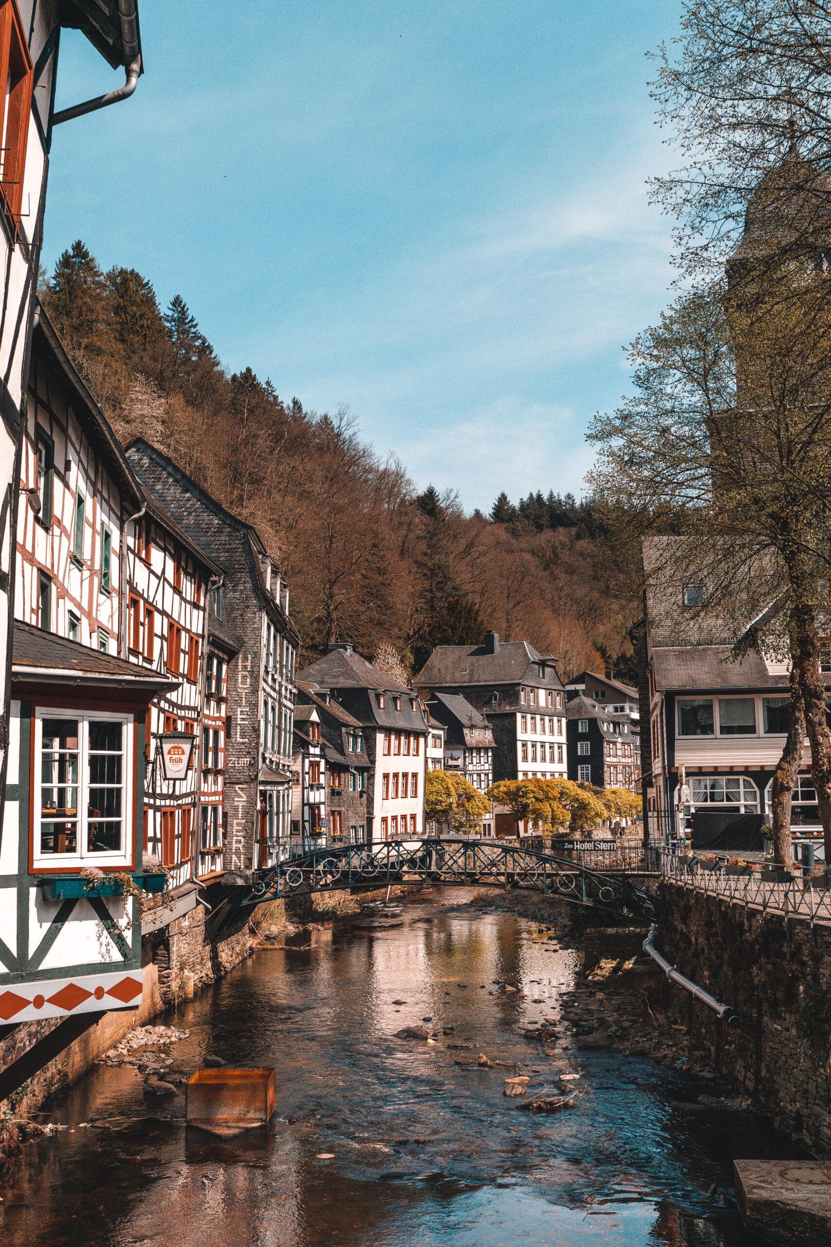 Monschau Germany | Travel Guide