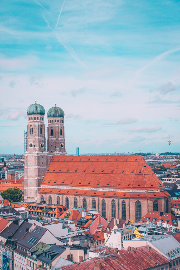 Munich | Photo spots in Bavaria