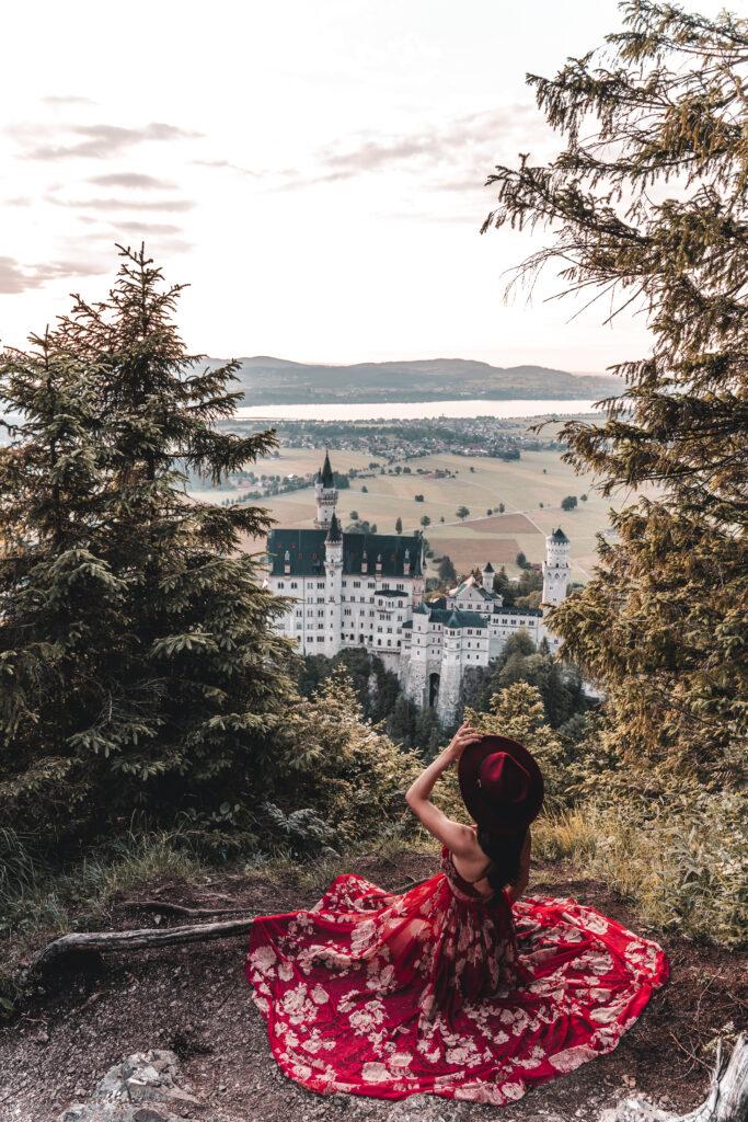 Neuschwanstein Castle Travel Tips & Photography Tips