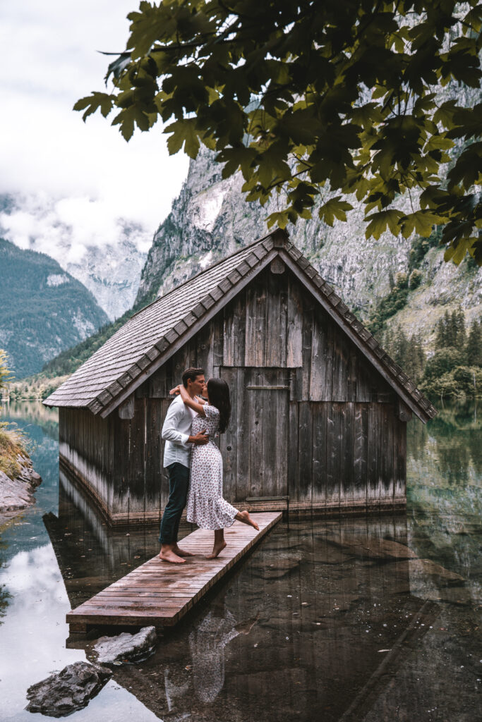 Obersee Photo Spot | Fischunkelalm