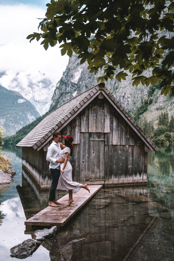 Obersee | Popular Photo Spots at Hintersee