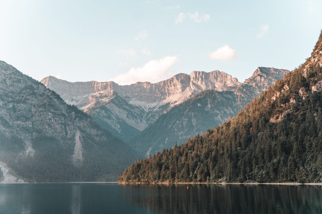 Plansee | Tips for the Tyrol region in Austria
