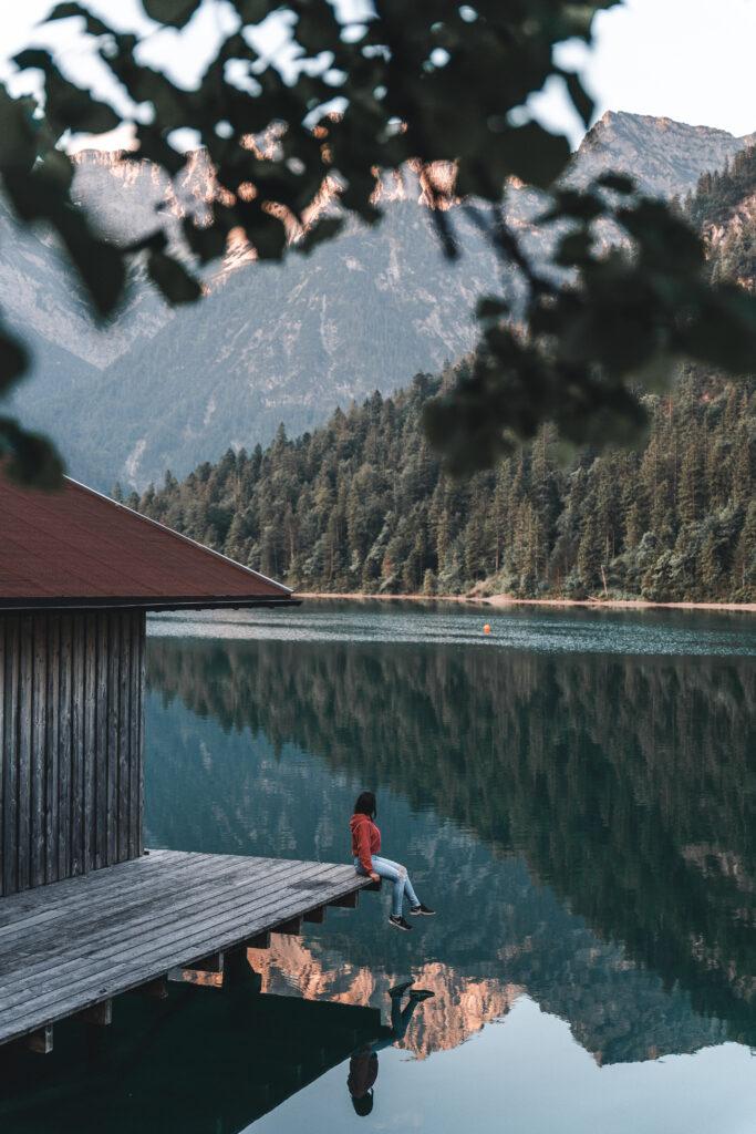 Plansee |Tyrol Photo Spots
