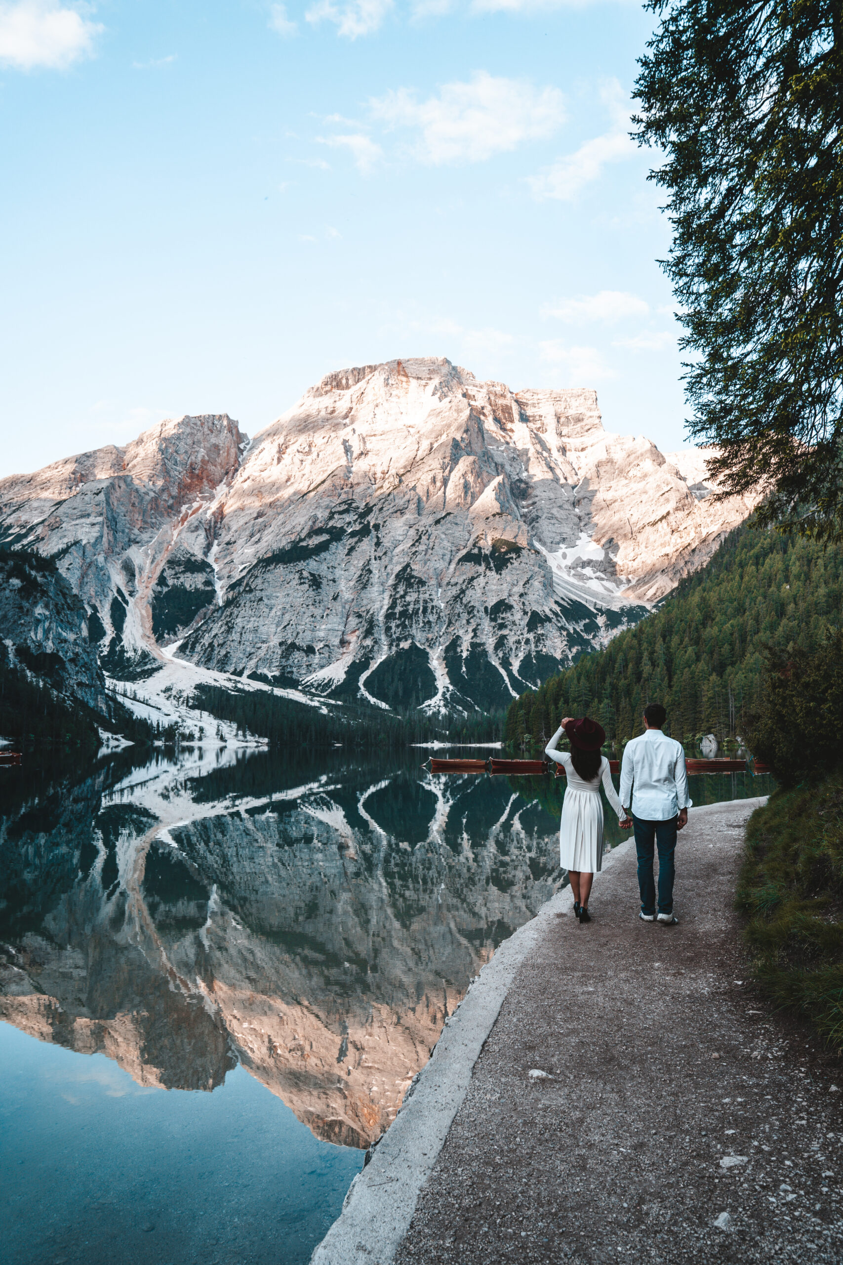 Pragser Wildsee | Travel & Photography Guide