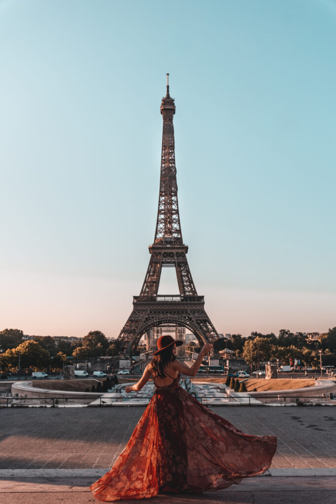 Trocadéro Photography Tips | Paris