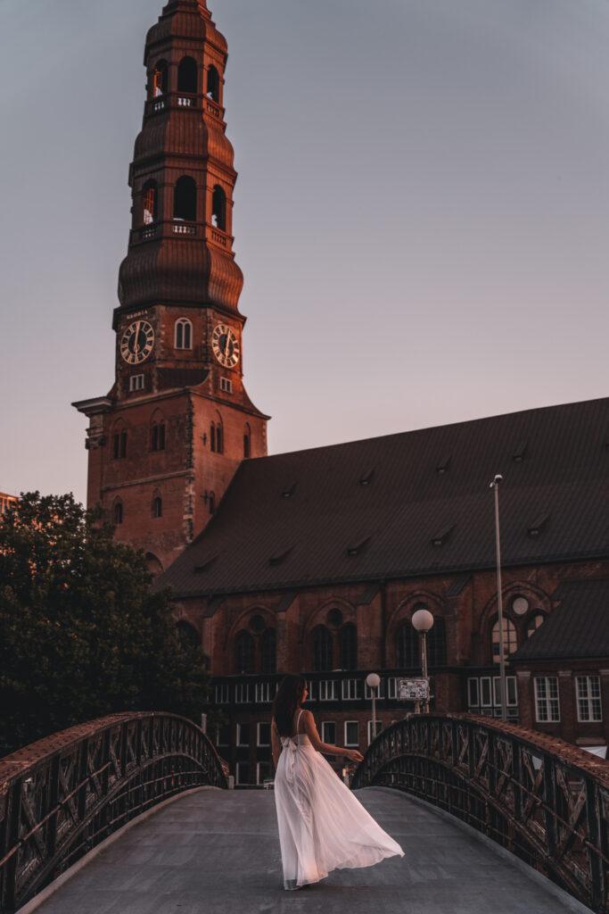2 Days in Hamburg Itinerary |How to spend 48 hours in Hamburg