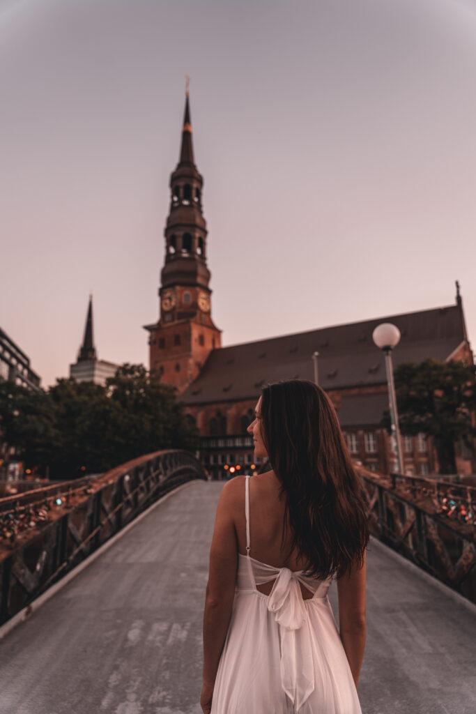 48 Hours in Hamburg |Top things to do in Hamburg