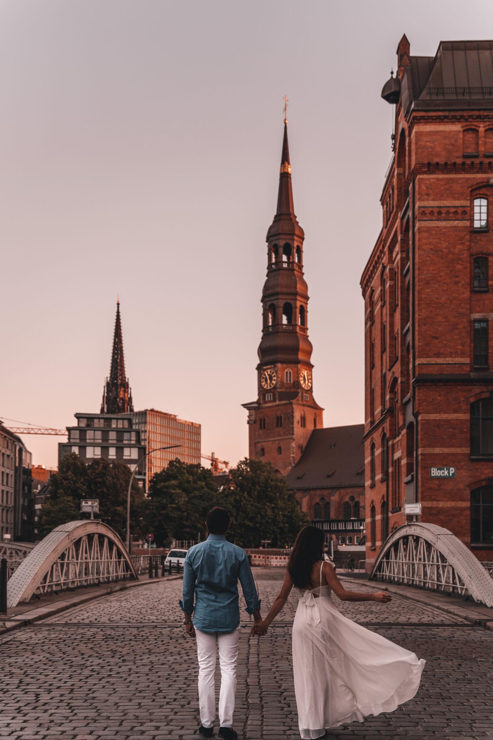 How to spend 2 days in Hamburg |Hamburg itinreary