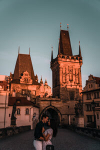 Prague Charles Bridge | How to spend two perfect days in Prague