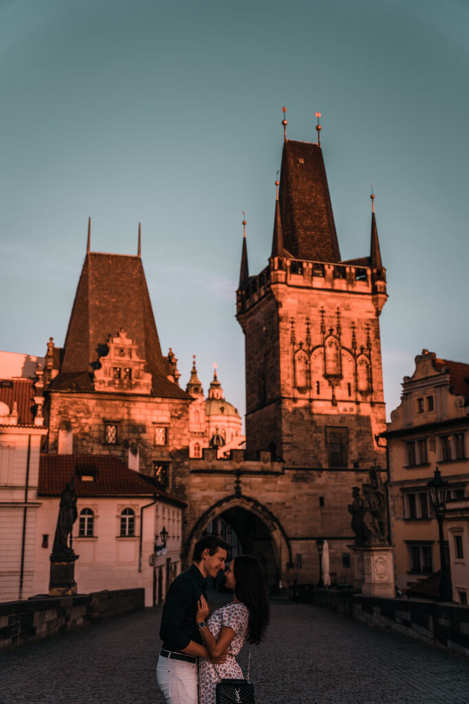 Prague Charles Bridge |How to spend two perfect days in Prague