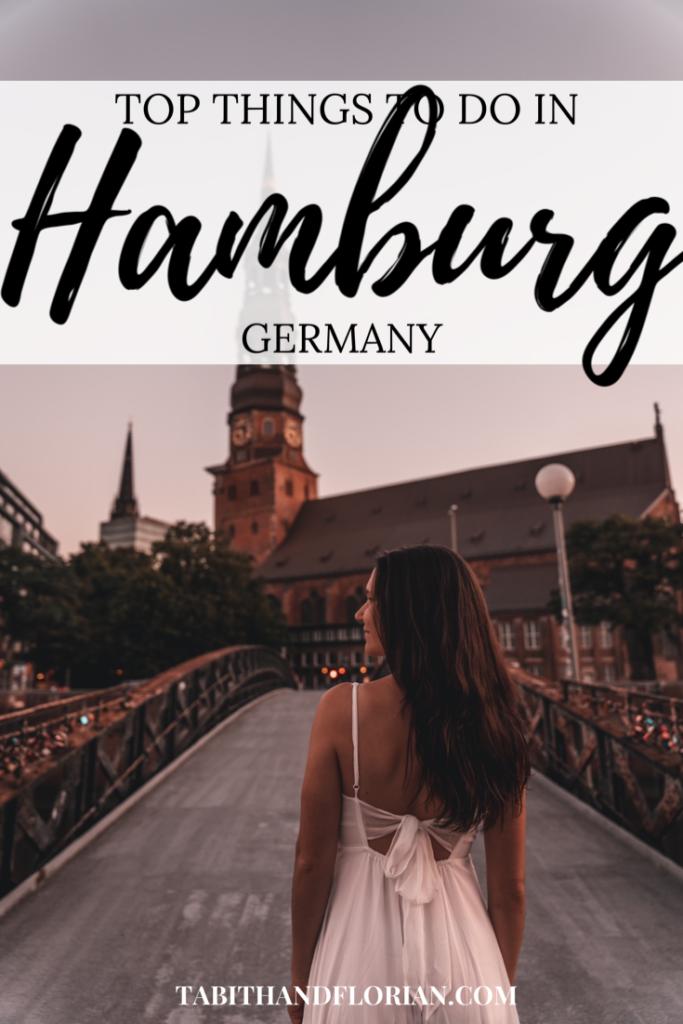 Top things to do in Hamburg | 2 days in Hamburg
