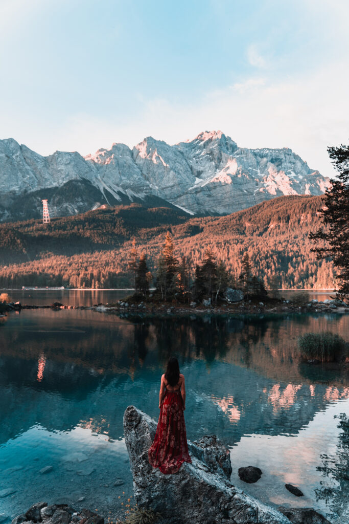 Eibeee |Photo Spots in Bavaria
