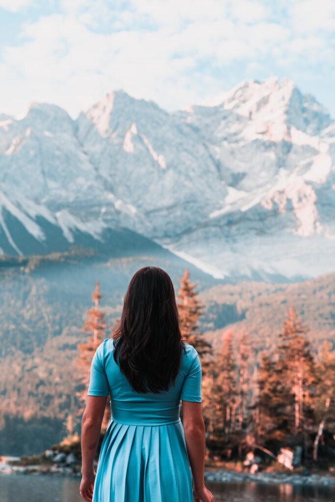 Eibsee Bavaria |Top things to do in & around Garmisch-Partenkirchen