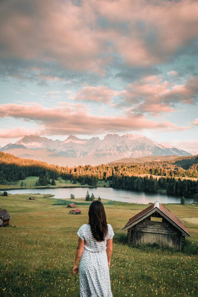 Geroldsee |Garmisch-Partenkirchen Travel Guide