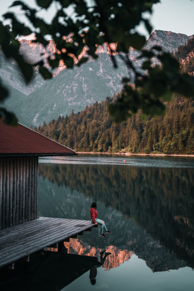 Plansee Austria | Photography Locations in Tirol