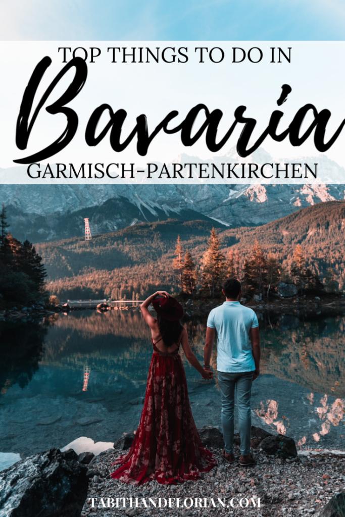 Top things to do in and around Garmisch-Partenkirchen