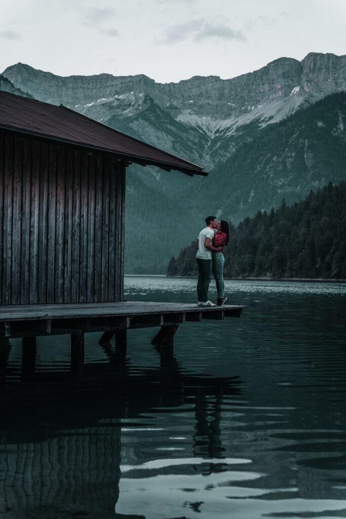 Top things to do in & around Garmisch-Partenkirchen |Plansee Austria