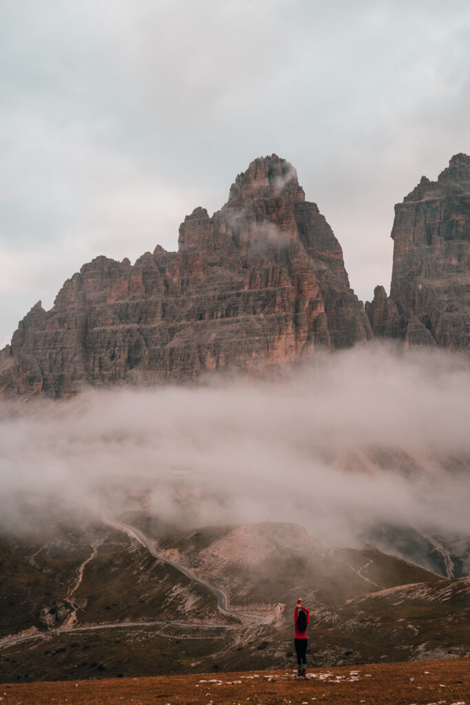 8 Best and Easy Day Hikes in the Dolomites |Tre Cime