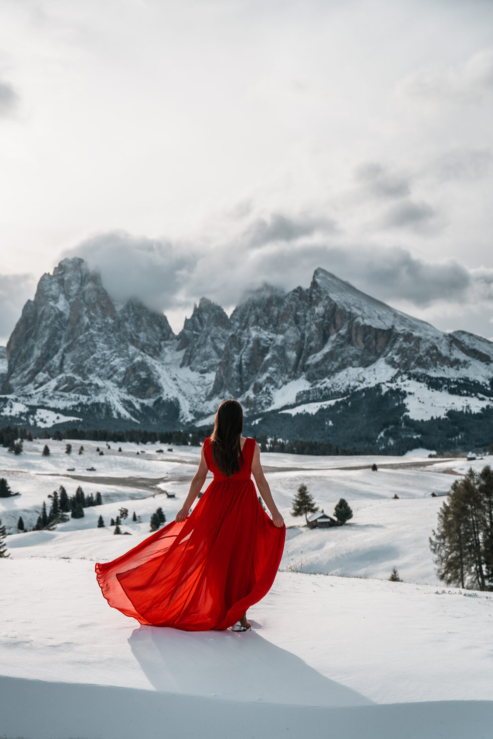 Alpe di Siusi |Best things to do in the Dolomites | Best easy hikes in the Dolomites