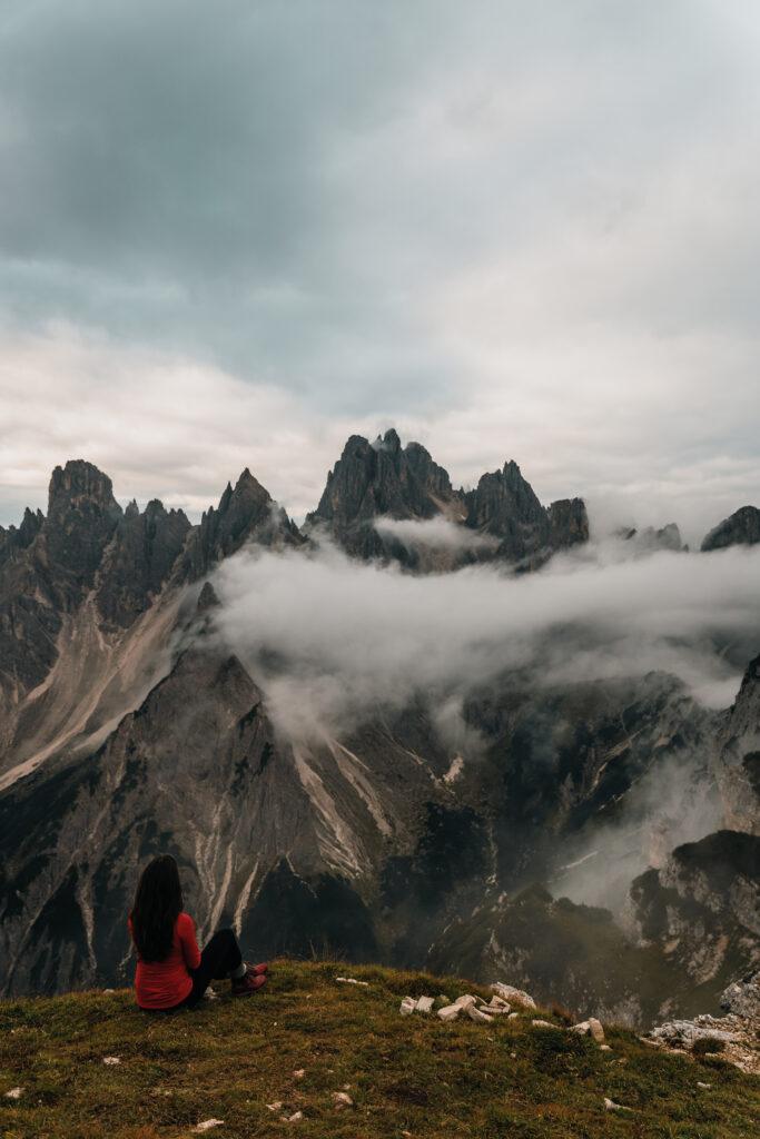 Cadini di Misurina | Best Day Hikes in the Dolomites