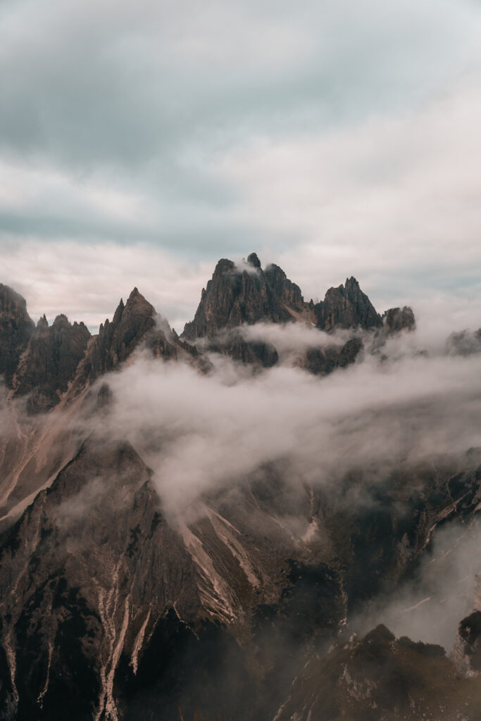 Cadini di Misurina | Best and easy day hikes in the Dolomites