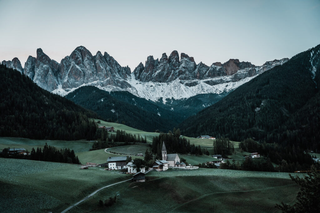 Val di Funes |South Tyrol best hikes | Dolomites